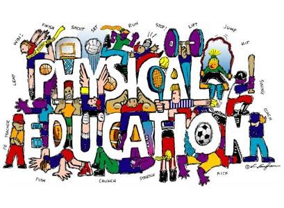 Physical education essay news articles 2017